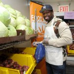 RT @thisis50: .@50Cent At Bi-Coastal Celebrity Volunteer Event (Pics)  http://t.co/djAPyio84L http://t.co/BBdjSv4Hbe