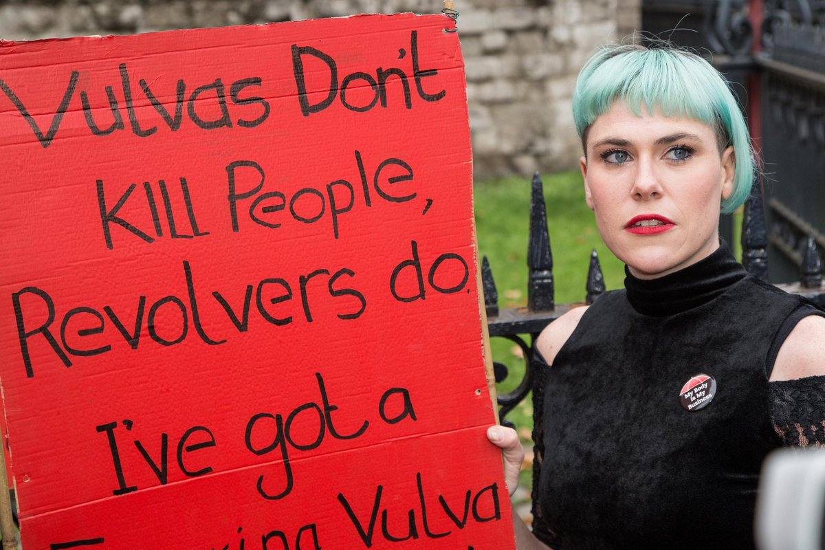 In pictures: 'face-sitting' protest staged outside uk parliament ...