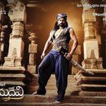 RT @Rudhramadevi: .@RanaDaggubati exclusive poster on the occasion of his birthday tomorrow! #Rudhramadevi http://t.co/6VgmeyO51C