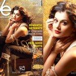 RT @sskarthik: Beautiful @taapsee shot by @sskarthik  #taapsee #karthiksrinivasan #wemagazine