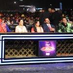 RT @PTC_Network: @MalkitSingh @divyadutta25 @RAJIEEMSHINDE @gurpreetghuggi #rabindranarayan on the finale #mrpunjab http://t.co/FBD1JgAQKY