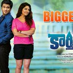 RT @iqlikmovies: @actor_Nikhil #Karthikeya is the Biggest small film in 2014. Congrats #50days. Full Story >> http://t.co/DA6L2PPZnf