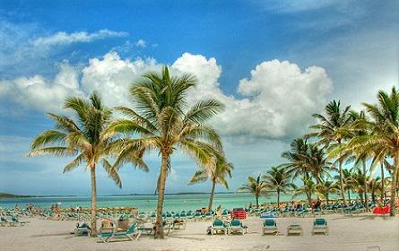 Beach? ✓ Lots of sun? ✓ Adventurous activities? ✓ The Bahamas: