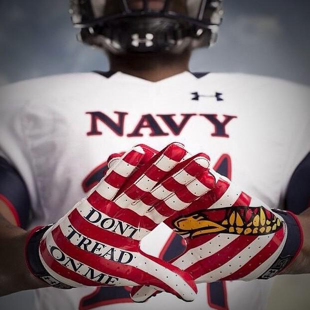 Go Navy! #BeatArmy http://t.co/9EA1KA8Hns