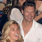 Ryan Seacrest & his girlfriend Shayna Taylor have called it quits after dating for few months. http://t.co/iwDqxeoDdy http://t.co/QMOF1hjs0X