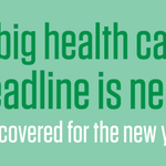 Start 2015 with health insurance: http://t.co/wMa9lnXr19 #GetCovered
