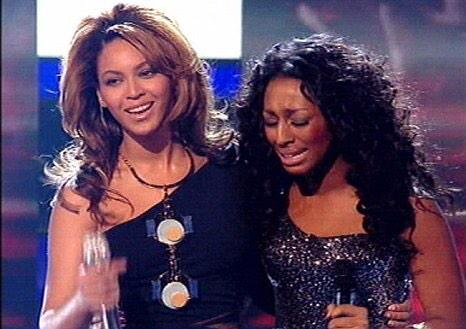 No #XFactor duet will compare to Beyonce and Alexandra Burke ☺️ http://t.co/mfuWsWC1dc
