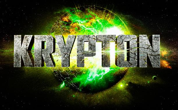 The world of Superman is headed back to TV via @SyFy with 'Krypton':