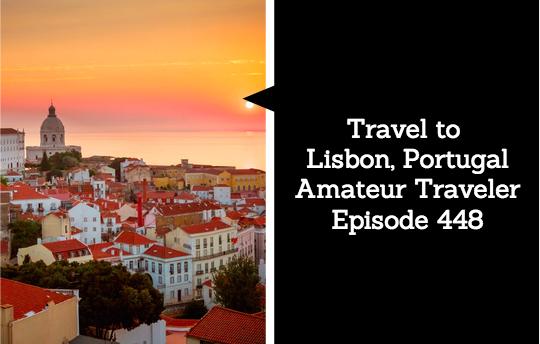 RT @chris2x: Travel to Lisbon, Portugal - Amateur Traveler