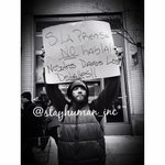 RT @StayHuman_inc: If the press doesn't talk, we'll give all the details #ICantBreathe #MillionsMarchNYC @Calle13Oficial #Calle13 http://t.…