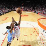 Fear the beard! James Harden's triple-double leads Rockets over Nuggets, 108-96. - Harden: 24 Pts, 10 Reb, 10 Ast