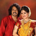 RT @UpendraFanClub: Happy wedding anniversary to the most beautiful couple of #Sandalwood @realupendra and @ipriyanka_Up