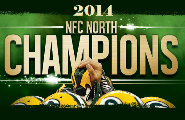 Congratulations #PackerNation Four Straight NFC North Division Championships!! #GoPackGO #TitleTown #Packers http://t.co/Gn2mfXbkKd
