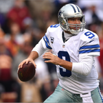 Tony Romo entered this season 14-21 career in Dec/Jan games. In 2014: 987 Pass yds, 12 TD, 1 Int, Cowboys 4-0. http://t.co/ziEojngfHC