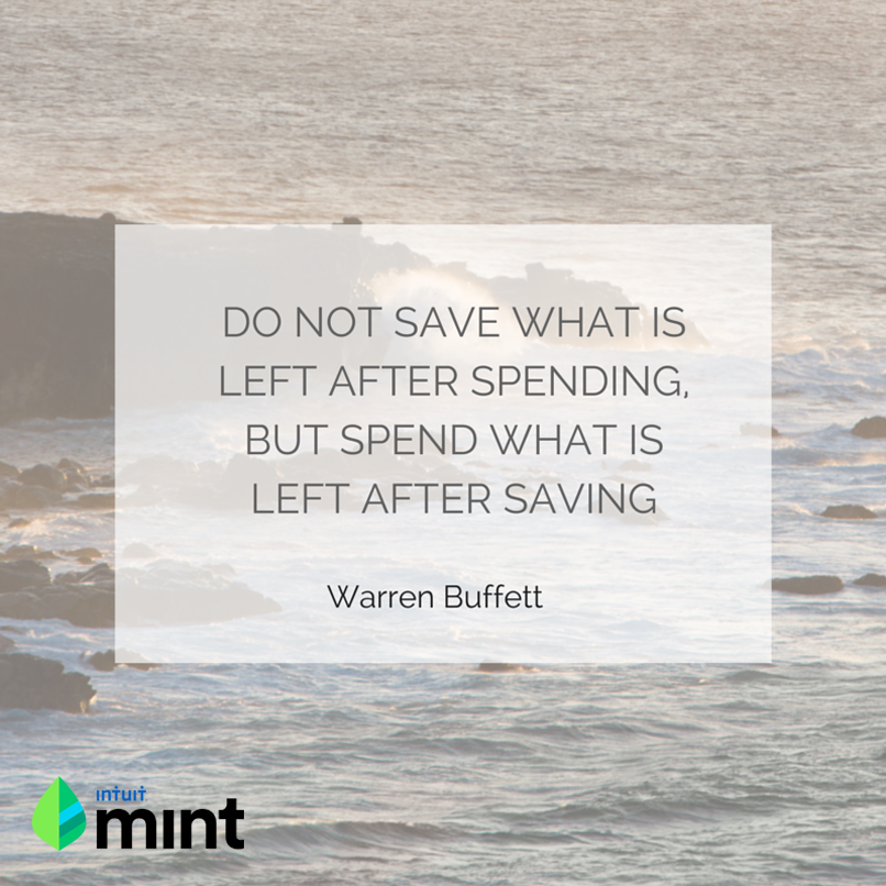 Smart spending is key to reaching your financial #goals, #Minters. #EverydayTriumphs #QOTD http://t.co/nfClKWZXuI