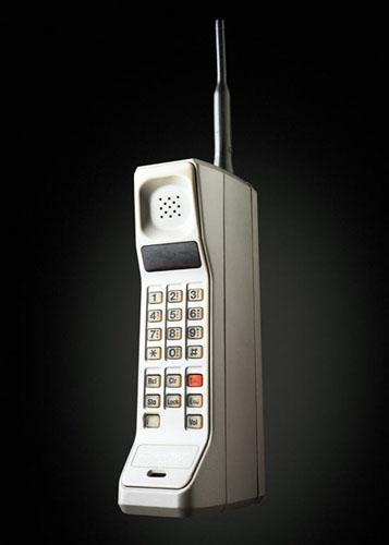 في مثل هذا اليوم قبل ٣٠ عاما تم إجراء اول إتصال هاتفي من خلال هاتف محمول http://t.co/5JAUsei5nQ