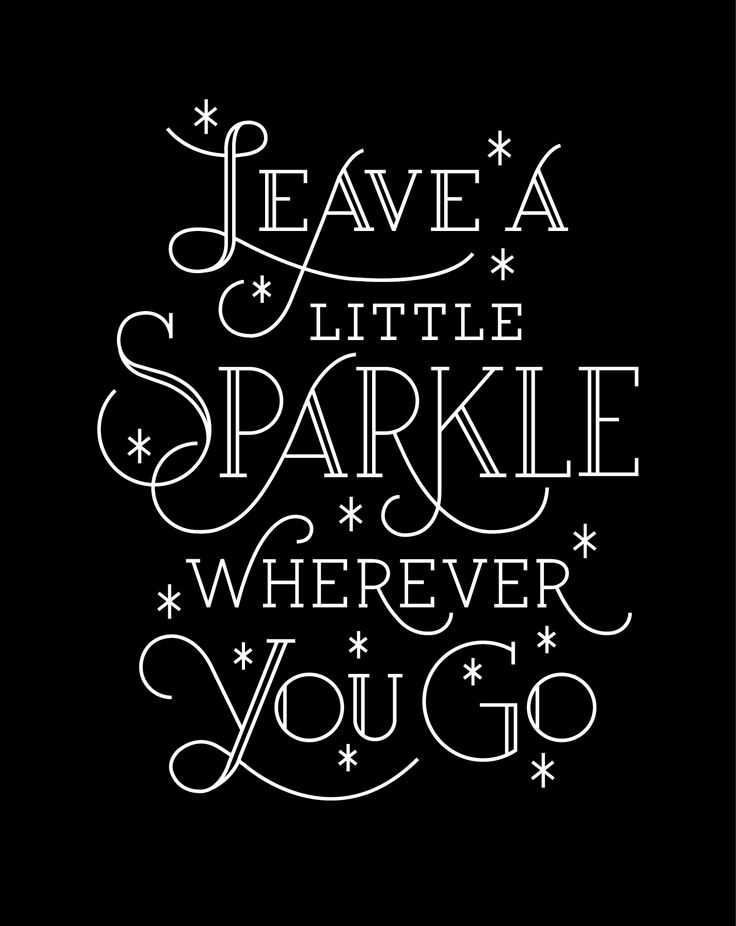 #wordsofwisdom #sparkle http://t.co/tl1yTkOAL4