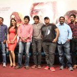 RT @onlynikil: Meaghamann Movie Sucess Meet Stills On http://t.co/GSI7d59fVr