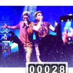 28 days until Abraçar @BruninhoeDavi 😍💘🙏 http://t.co/n5ogFcEh20