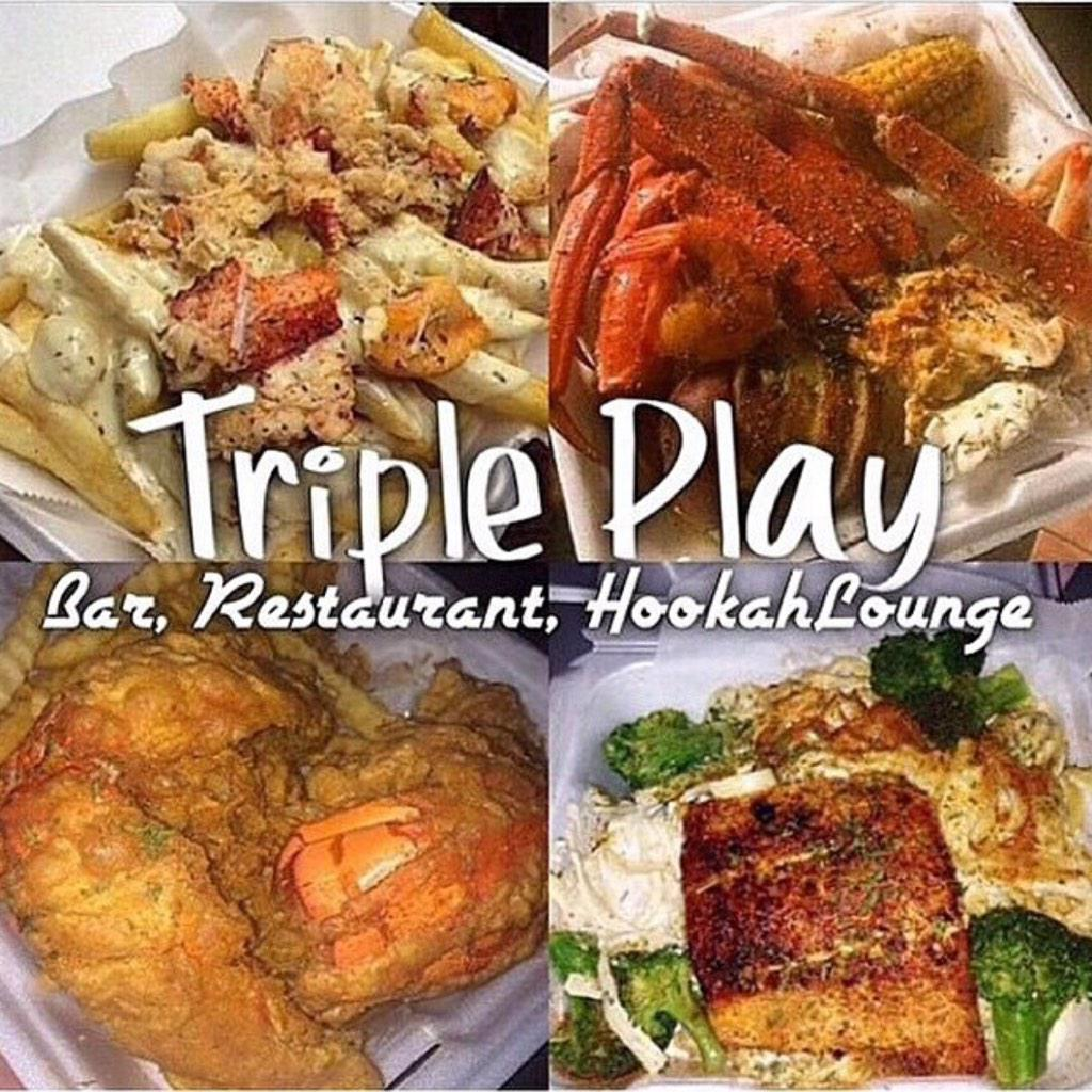 Tonight We @ #TriplePlay !!! @Ron215_ @CamaroRob7st @YBeJeff http://t.co/5KTzGr5W7t