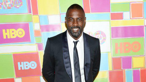 Idris Elba Responds to James Bond Speculation
