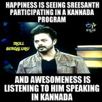 RT @Naresha_g: @sreesanth36 its really awesome #superminute program with @Official_Ganesh & #ShruthiHariharan..really entertainment http://…