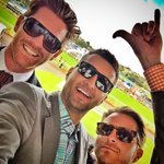 The boys, a few beers and some horses! @Ellerslie_Races @Auckland_NZ http://t.co/YEFHLRg9Tj