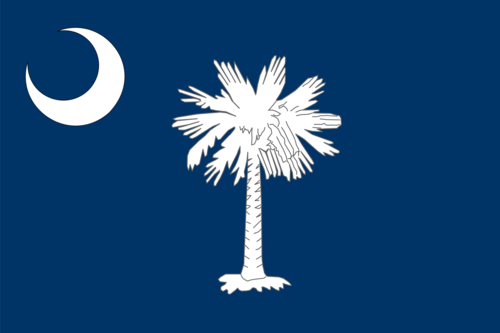 Best state flag in America? @YahooTravel says South Carolina! http://t.co/YGy9PXLdwl #DiscoverSC #SouthCarolina http://t.co/UpgxBlFAaP