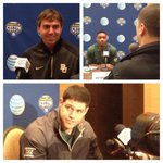 #Baylor players and coaches talking to the media #CottonBowl http://t.co/RdYbbzfx7f