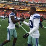 .@DezBryant and @TerranceWill2 #DALvsWAS http://t.co/uDBGzBpUii