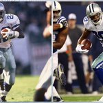 DeMarco Murray just passed Emmitt Smith for the most rushing yards in a season in Cowboys history. http://t.co/dwf0PiNoTB