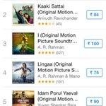 #Nannbenda album no1 in iTunes ! Thx 2 @JbrJagadesh @Jharrisjayaraj @SonyMusicSouth @balasubramaniem #Nayanthara http://t.co/3fSkryc6rV