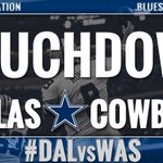 Congratulations to Dez Bryant for setting the single season Cowboys receiving TD record! Cowboys lead 17-7 http://t.co/zizdYntDoM
