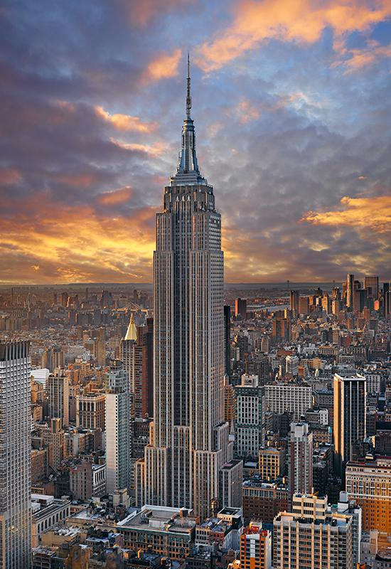 With photography, ya just gotta keep going. Never give up, until you get the shot.  Empire New York #PeterLik http://t.co/4bpXD5EINd