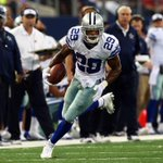 A remarkable season for DeMarco Murray. • 384 carries • 1,822 Rush yds • 2,232 Yds from scrimmage ALL Cowboys records http://t.co/q7MY0LZcv5