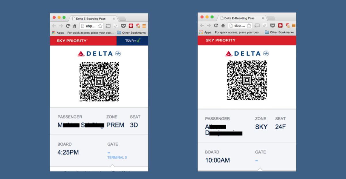 """On Delta, you can change the URL of your boarding pass & get someone else's boarding pass."" https://t.co/bZjXkRNI49 http://t.co/1YUQT7An28"
