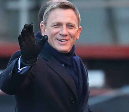 James Bond filming to go ahead in Italy after gun legislation
