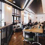 The co-working space startup WeWork is now worth $5 billion http://t.co/kGeqrGKsLO http://t.co/BV4eeMp4SN