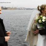 Putin named Russia's