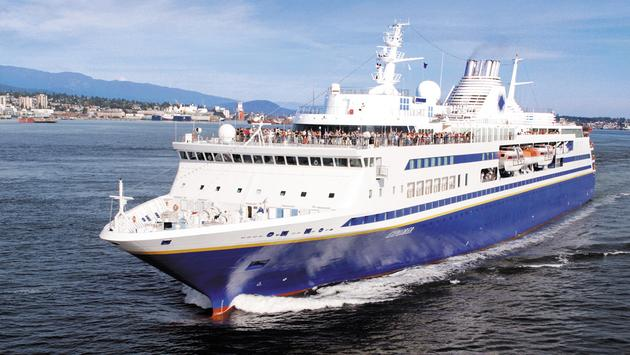 Louis Cruises Officially Launches New Brand, Celestyal Cruises: @celestyalcruise