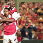 What a pleasure to play with you, what a great career to look back on. You really are one of the best @ThierryHenry http://t.co/DMkXNMUel3