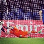 Ya estamos en la final del #MundialDeClubes ! Grande @realmadrid ! ... Y segundo penalti en menos de una semana!! http://t.co/obwHP6UgB2