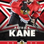 Its #Showtime as Patrick Kane gets the go-ahead goal for the #Blackhawks! http://t.co/7nk69BfuwY