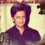 RT @filmibeat: Wishing @Riteishd a vry Happy Bday & keep entertaining audience like he has been doing http://t.co/Nmn1eivPDe
