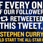 Stephen Curry #NBABallot http://t.co/GSsPWlvLix