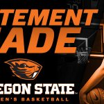 Big. Time. Win. Way to go @OregonStateWBB! #gobeavs #ReadyForMore http://t.co/mCwpXbX5Tc