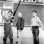 Gun safety instruction in Indiana schools, 1956 http://t.co/Jft1PNOImd
