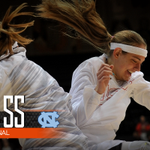 No. 6 UNC is the highest-ranked team the Beavers have ever beaten on the road, and OSU moves to 8-0 this season! http://t.co/F2VQrBsuMy