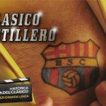 """Por la histórica final entre Barcelona y Emelec, mira """"El Clásico del Astillero"""" en CNT Play http://t.co/KOzJlDZZqJ http://t.co/AOUtHDKBAS"""