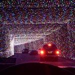 Beautiful ending #christmas #rockinlights #rockinglights @roundrockpard http://t.co/TSAKjYqcHb